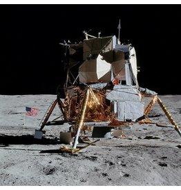 NVM 50.20.003 maanlander Lunar Module