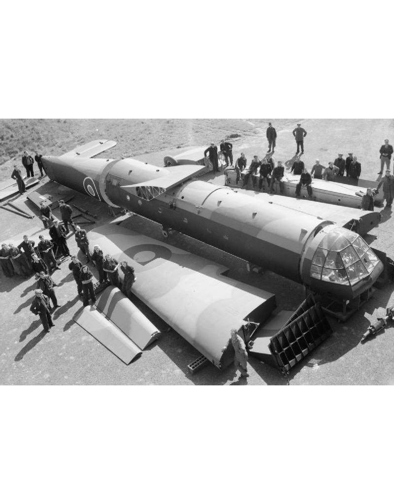 NVM 50.80.004 Airspeed Horsa