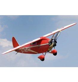 NVM 50.81.002 Comper Swift sportvliegtuig; voor RC besturing