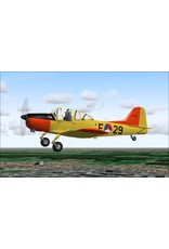 NVM 50.81.007 Fokker S11 militaire trainer