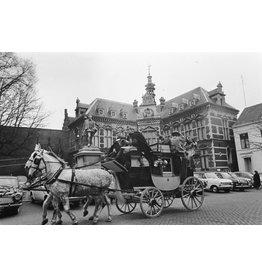 NVM 40.30.002 Hollandse postkoets