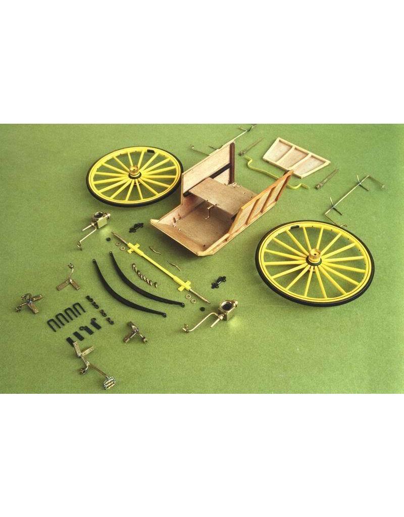 NVM 40.30.010 Whitechapel cart