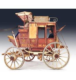 NVM 40.30.019 Australian Cobb & Co coach