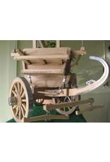 NVM 40.31.003 Zuidhollandse boerenwagen