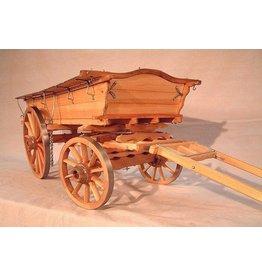 NVM 40.31.008 Barge wagon