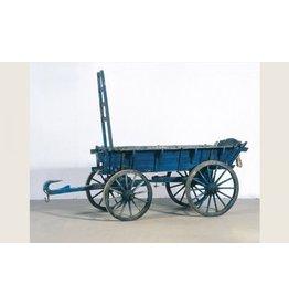 NVM 40.31.044 Groningse boerenwagen