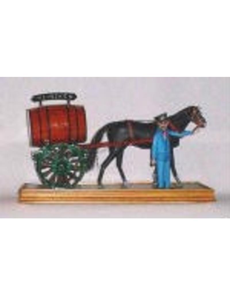 NVM 40.37.007 pony bierkar