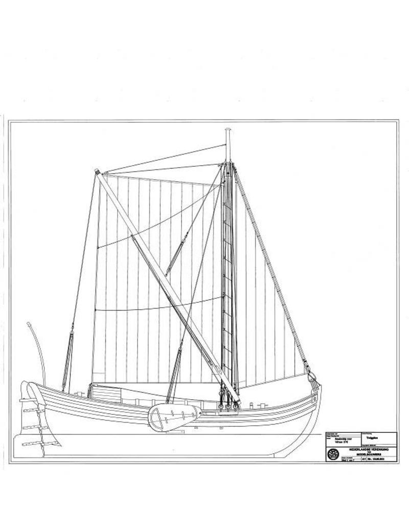 NVM 10.05.022 Smalschip; naar Witsen (171)