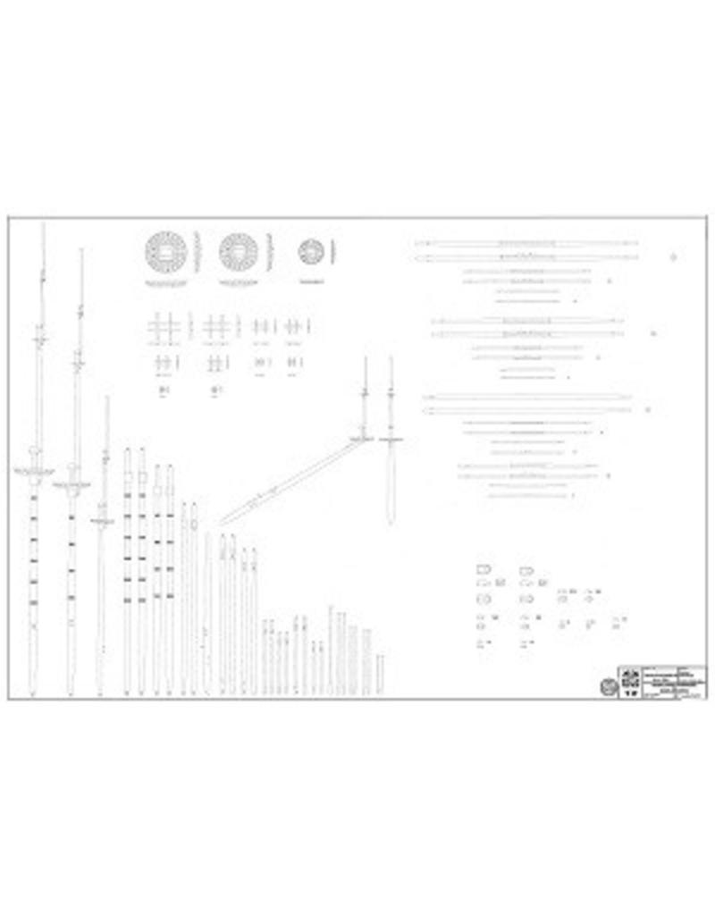 "NVM 10.01.015 ""7 Provincien"" (1694)"