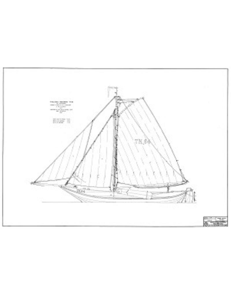 NVM 10.03.005 Tholense hoogaars TH64 (1907)