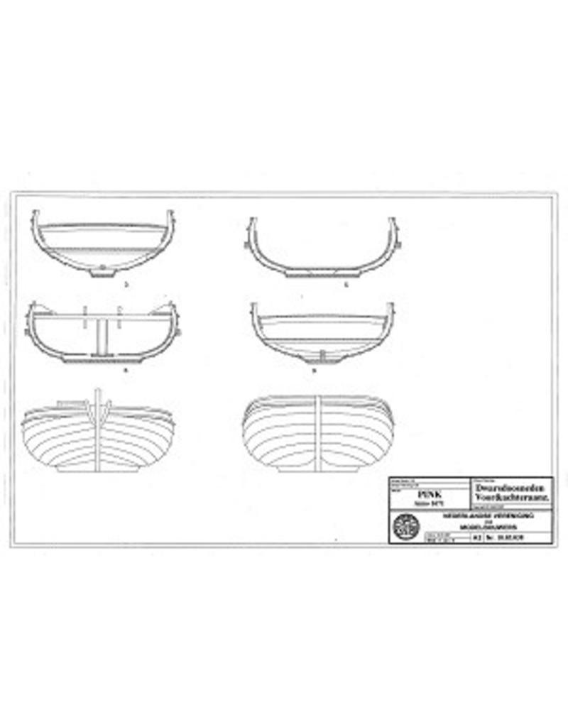 NVM 10.03.038A CD-Egmonder pinck;autocad tekeningen in pdf-formaat