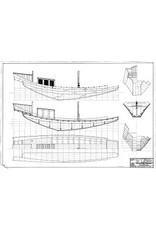 NVM 10.05.003 Egyptisch passagiersschip