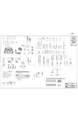 NVM 10.06.015A CD-Utrechts Statenjacht; tekeningen in .pdf-formaat