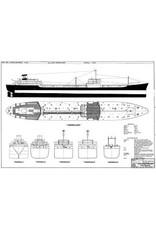 """NVM 10.10.046 tanker ss """"Esso Nederland"""" (1956) - Esso"""