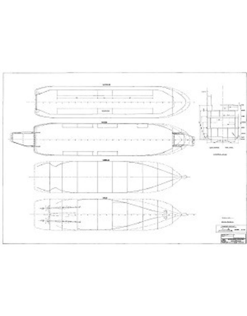 "NVM 10.10.070 veerboot ms ""Grand Manan V"" (1990) - Coastal Transport Ltd."