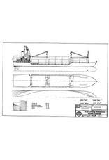 "NVM 10.10.077 vrachtschip ms "" Waterpoort"" - Joon Shipping"