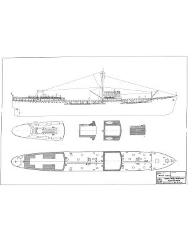 NVM 10.10.125 tanker (1937)