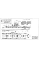 "NVM 10.11.070 Torpedoboot ""301"""