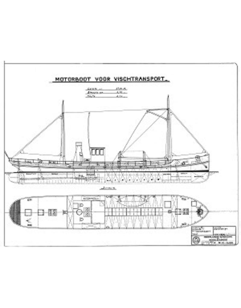 NVM 10.13.026 vistransportboot