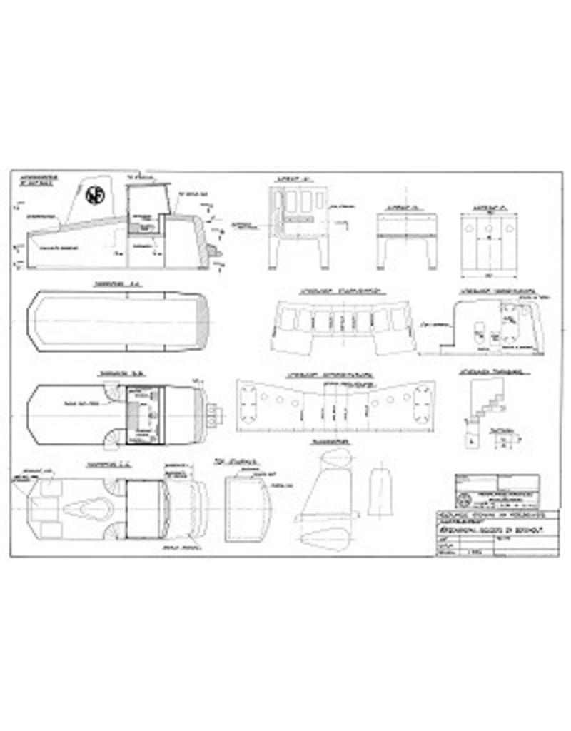"NVM 10.14.013 havensleepboot ms ""Company"", ""G.M. Roentgen"" (1961) - Wilton Feijenoord"