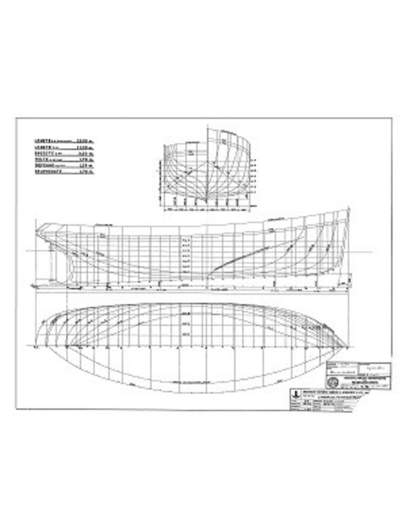 NVM 10.14.085 havensleepbootje