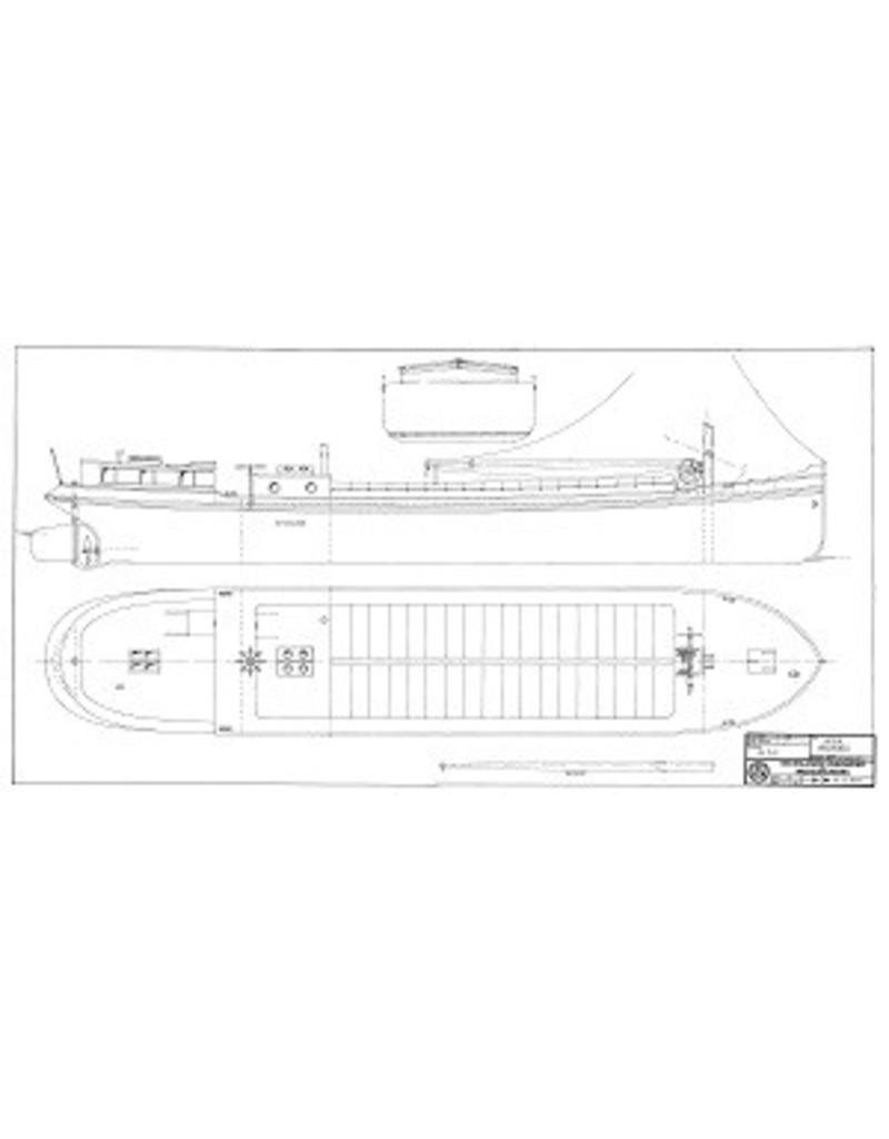 NVM 10.15.040 motorvrachtboot