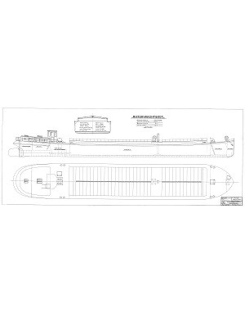 NVM 10.15.041 motorvrachtboot