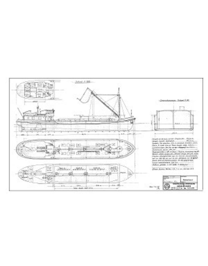 NVM 10.15.061 rivier autocarrier - (1984) - VTR
