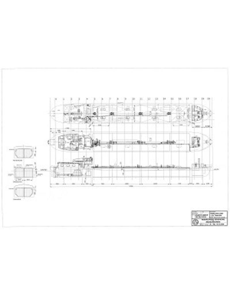 NVM 10.15.063/B CD- bij Enkhuizer spoorpont