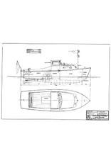 NVM 10.15.066 stalen motorboot