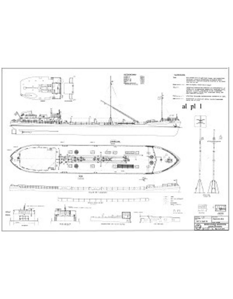 NVM 10.15.071 Kolen transporteur (1905)