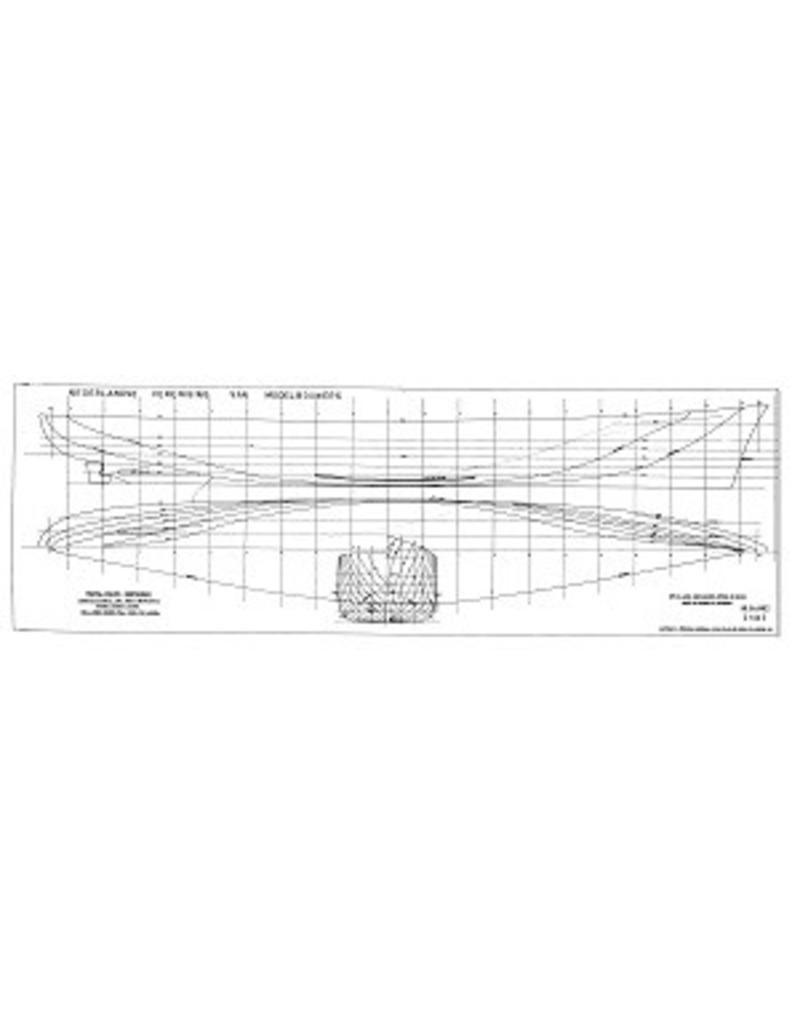 "NVM 10.16.002 koninklijk jacht ss ""Brittannia"" (1953)"