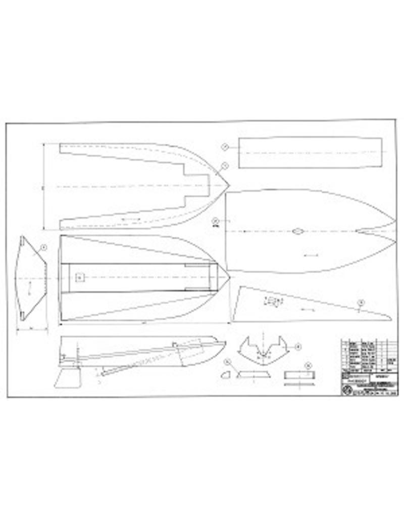"NVM 10.16.006 raceboot ""Speedy"""