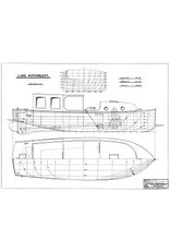 NVM 10.16.009 luxe motorboot