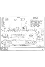 NVM 10.16.011 motorjacht