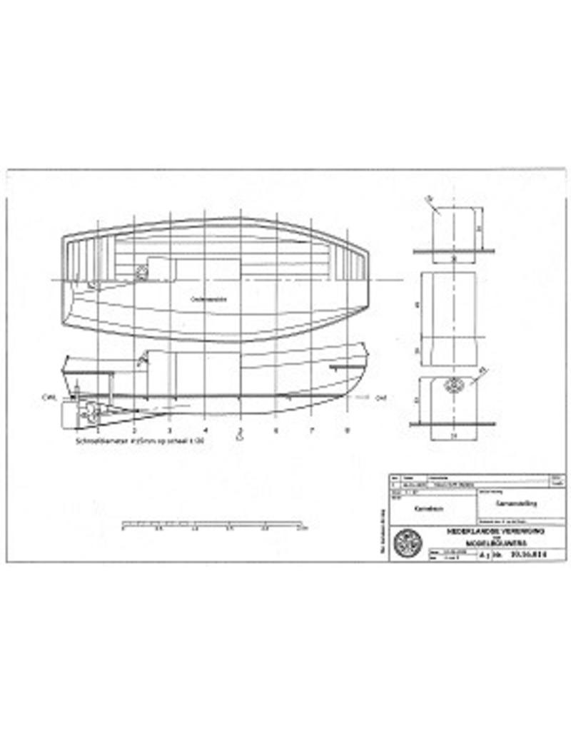 NVM 10.16.014/A CD-Kameleon, tekeningen in .pdf-formaat