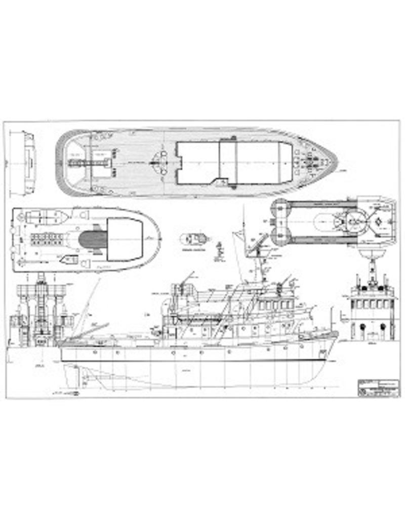 NVM 10.18.020 brandweerboot