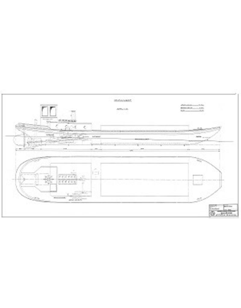 NVM 10.19.024 drijfvuilboot