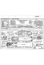 """NVM 10.20.004 passagiersschip ms """"Oranje""""; SMN - als hospitaalschip (1942-1945)"""