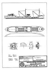 "NVM 10.20.018 kustvaarder ms ""Menapia"" (1939) (Wexford, Ierland)"