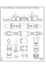 "NVM 10.20.044 vrachtschip ms ""vLinschoten"" (1958)-KPM/KJCPL-""vSpilbergen"", ""vHeemskerk"", ""vdHagen"""