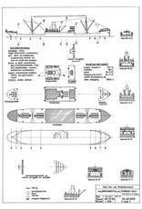 "NVM 10.20.056 vrachtschip ms ""Wieringen"" (1924) - Rott.Lloyd, ex ss ""Turbinia"" (1915)"