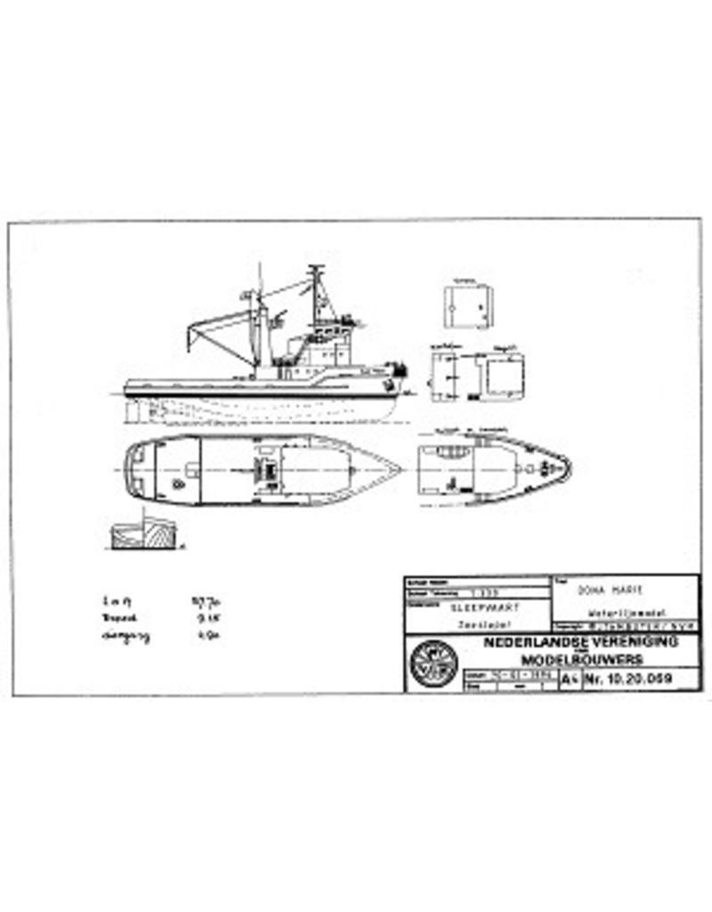 "NVM 10.20.070 tanker ms ""Arabia"" (1949) en ""Caspia"" (1951) - Phs van Ommeren"