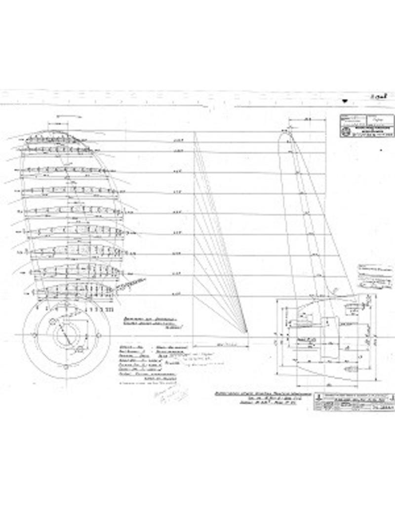 NVM 11.17.008 motorlichter schroef