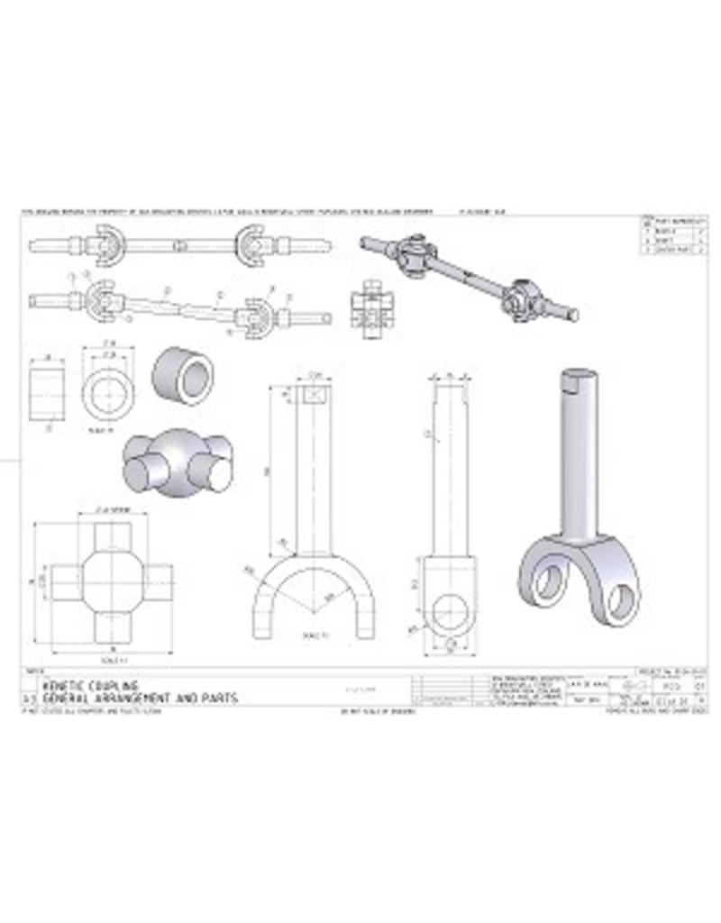 NVM 11.17.009 Kinetische koppeling