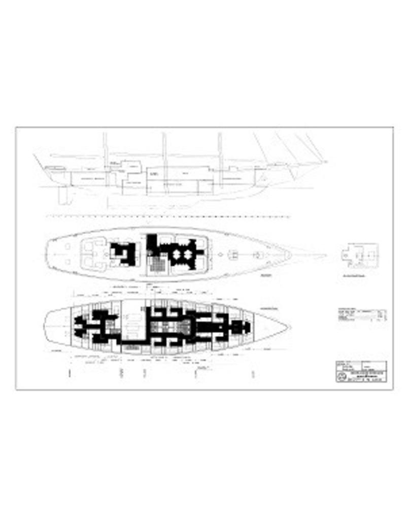NVM 16.00.001 schoener Eendracht (1989)