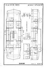 NVM 20.04.008 Verbrandingsmotor rijtuigen NS - omc 901-908