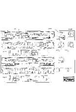 NVM 20.05.025 Intercityrijtuigen A1/A2, B1/B2 - type ICR voor spoor 0