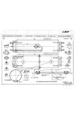 NVM 20.06.001 4-assige ketelwagen voor spoor 0