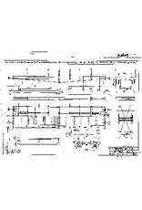 NVM 20.06.013 rongenwagen NS 88101-88325 - ex SS 6200-6324 voor spoor 0
